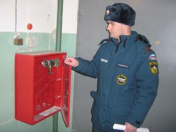 объектов типу, проверка предприятия пожарной инспекцией что нужно область, Всеволожский